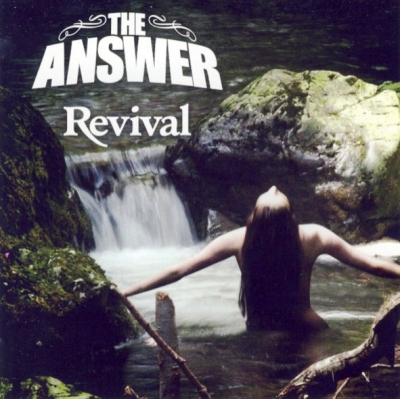 The Answer – Revival (2xLP)