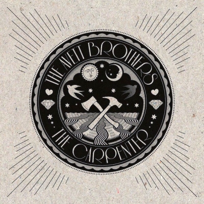 The Avett Brothers ‎– The Carpenter (2xLP)