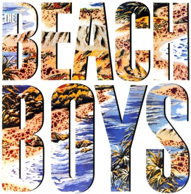 The Beach Boys ‎– The Beach Boys