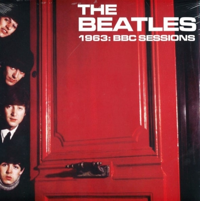 The Beatles ‎– 1963: BBC Sessions