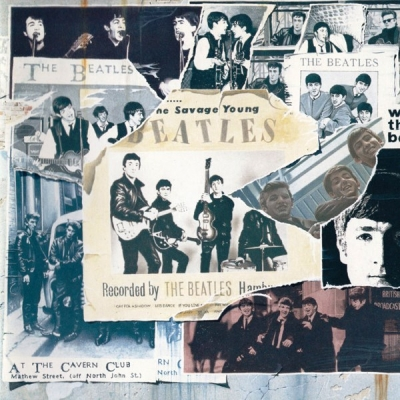 The Beatles ‎– Anthology 1 (2xCD)