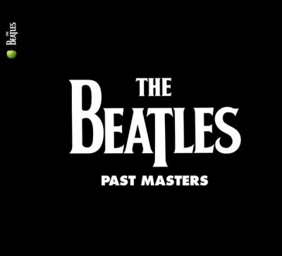 The Beatles ‎– Past Masters (2xCD)