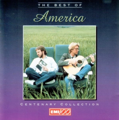 America – The Best Of America
