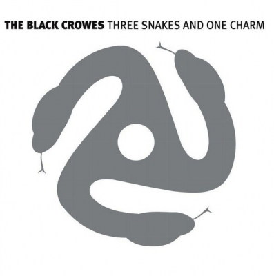 The Black Crowes ‎– Three Snakes And One Charm (2xLP)