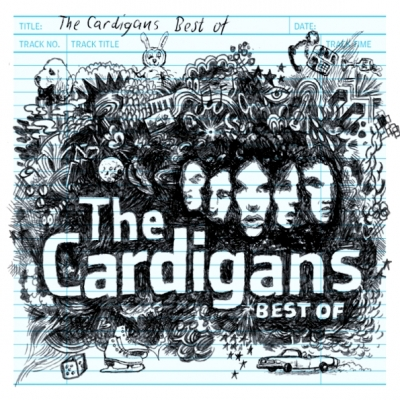 The Cardigans ‎– Best Of