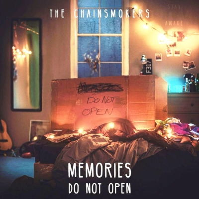 The Chainsmokers ‎– Memories...Do Not Open
