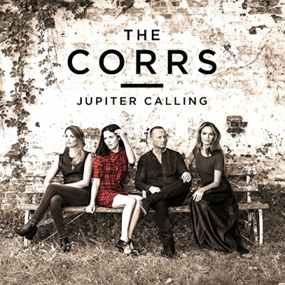 The Corrs ‎– Jupiter Calling (2xLP