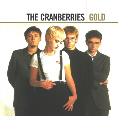 The Cranberries ‎– Gold (2xCD)
