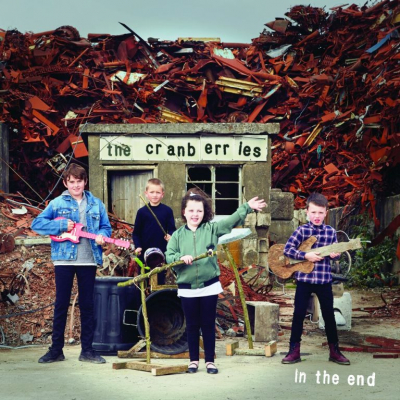 The Cranberries ‎– In The End