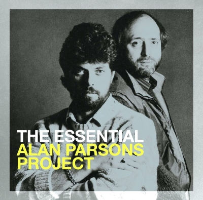 Alan Parsons Project ‎– The Essential Alan Parsons Project (2xCD)