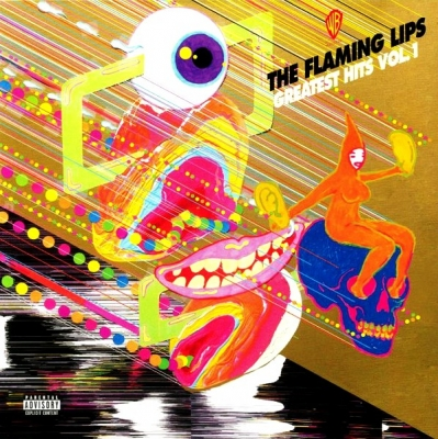 The Flaming Lips ‎– Greatest Hits Vol. 1