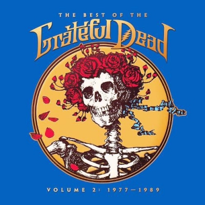 The Grateful Dead ‎– The Best Of The Grateful Dead Volume 2: 1977 - 1989