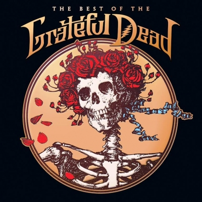 The Grateful Dead ‎– The Best Of The Grateful Dead 1967-1977 (2xLP)