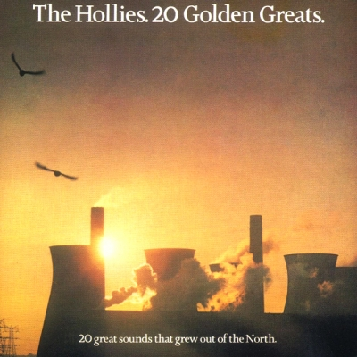 The Hollies ‎– 20 Golden Greats
