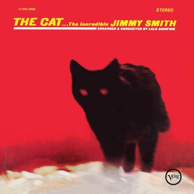 Jimmy Smith ‎– The Cat