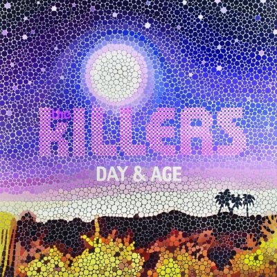 The Killers ‎– Day & Age