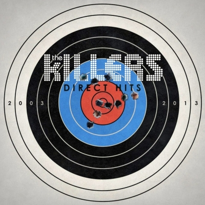 The Killers ‎– Direct Hits (2xLP)