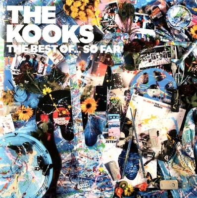 The Kooks ‎– The Best Of... So Far (2xLP)