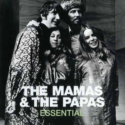 The Mamas & The Papas ‎– Essential