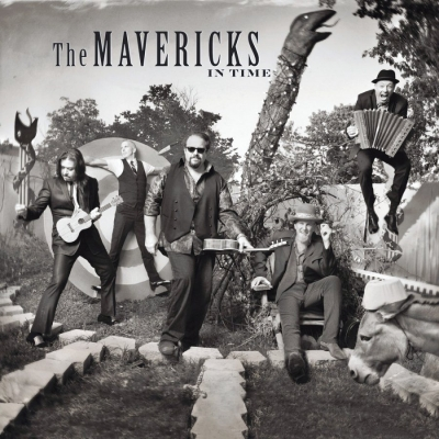 The Mavericks ‎– In Time (2xLP)