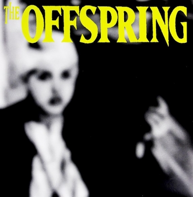 The Offspring ‎– The Offspring