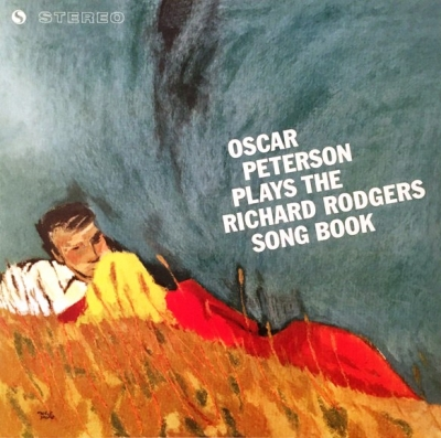 The Oscar Peterson Trio ‎– Oscar Peterson Plays The Richard Rodgers Songbook