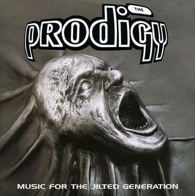 The Prodigy ‎– Music For The Jilted Generation (2xLP)