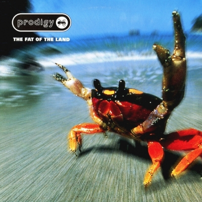 Prodigy ‎– The Fat Of The Land (Expanded Edition) (2xCD)
