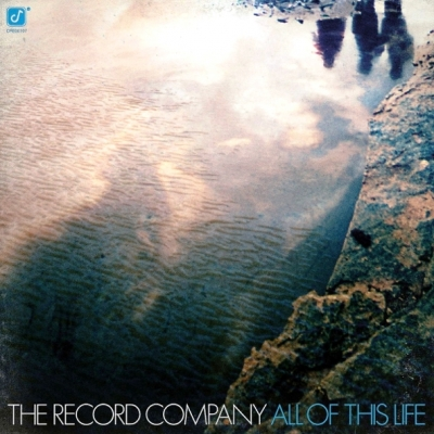 The Record Company ‎– All Of This Life