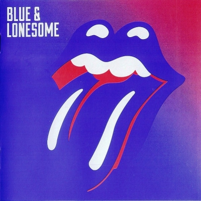 The Rolling Stones ‎– Blue & Lonesome (2xLP)