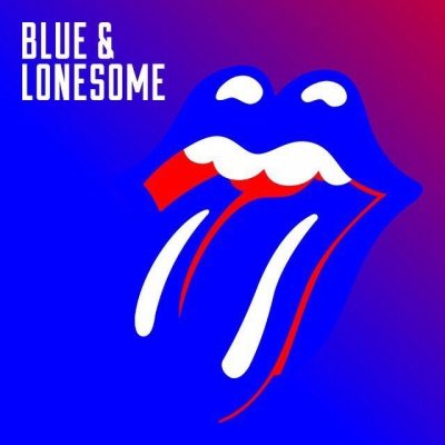The Rolling Stones ‎– Blue & Lonesome