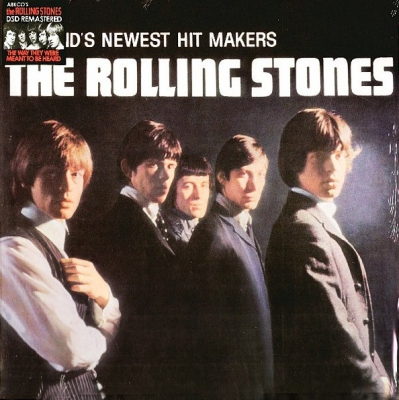 The Rolling Stones ‎– England's Newest Hit Makers