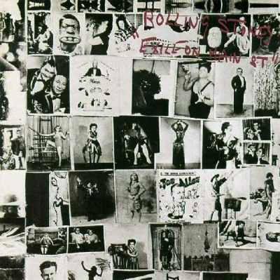 The Rolling Stones ‎– Exile On Main St