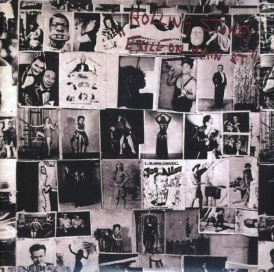 The Rolling Stones ‎– Exile On Main St.