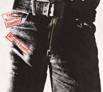The Rolling Stones ‎– Sticky Fingers (2xCD) (Deluxe Edition)