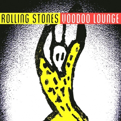 The Rolling Stones ‎– Voodoo Lounge