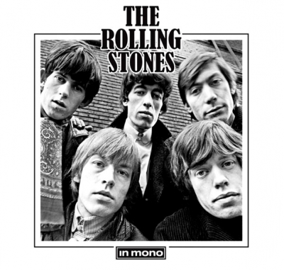 The Rolling Stones ‎– The Rolling Stones In Mono (15xCD)
