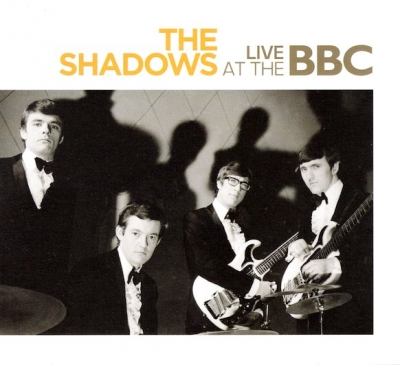 The Shadows ‎– Live At The BBC