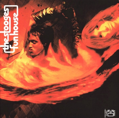 The Stooges ‎– Fun House (2xLP)