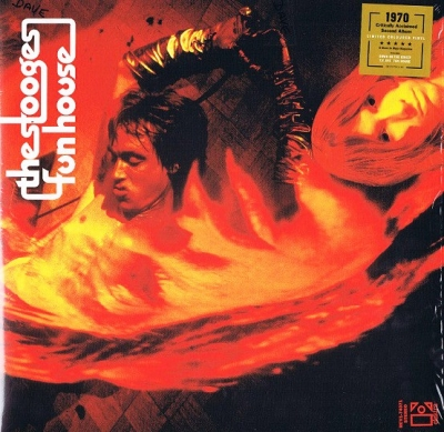 The Stooges ‎– Fun House