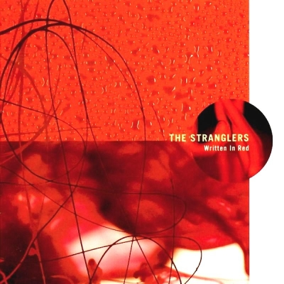 The Stranglers ‎– Written In Red (2xLP)