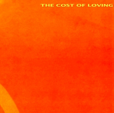 The Style Council ‎– The Cost Of Loving (2xLP)