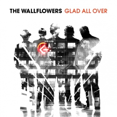 The Wallflowers ‎– Glad All Over