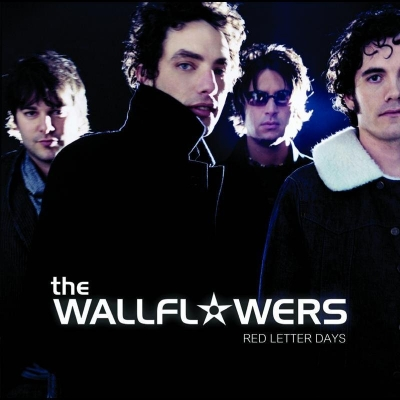 The Wallflowers ‎– Red Letter Days (2xLP)
