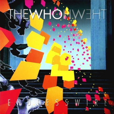 The Who ‎– Endless Wire (2xLP)