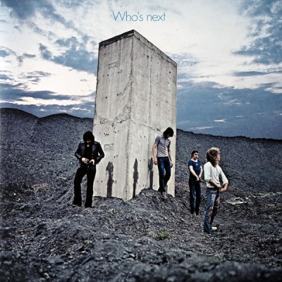 The Who ‎– Who's Next
