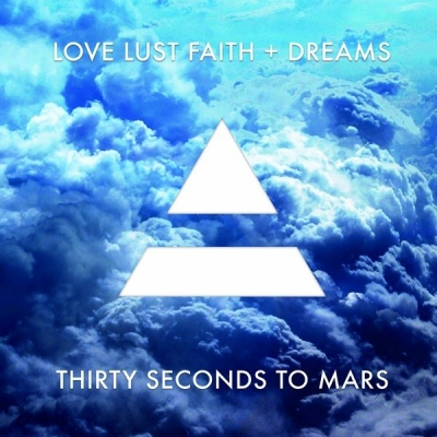 Thirty Seconds To Mars ‎– Love Lust Faith + Dreams