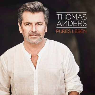 Thomas Anders ‎– Pures Leben