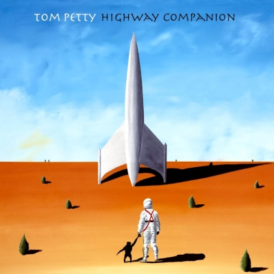 Tom Petty ‎– Highway Companion (2xLP)