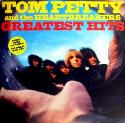 Tom Petty And The Heartbreakers ‎– Greatest Hits (2xLP)
